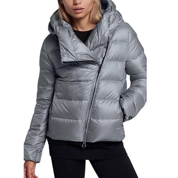 Nike Women's Sportswear Puffer Down Jacket